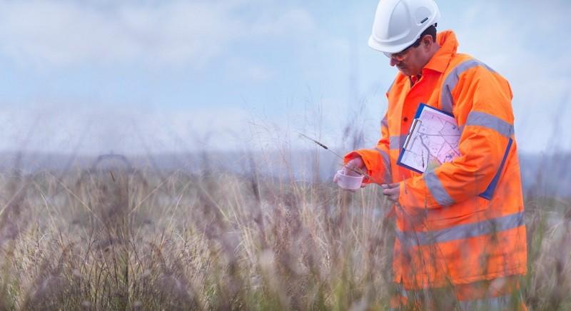 Объявление о проведении закупки на производство инженерно-экологических изысканий