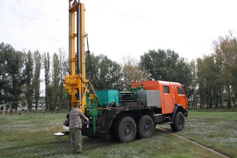 Объявление о проведении закупки на производство 2 этапа инженерно-геологических изысканий
