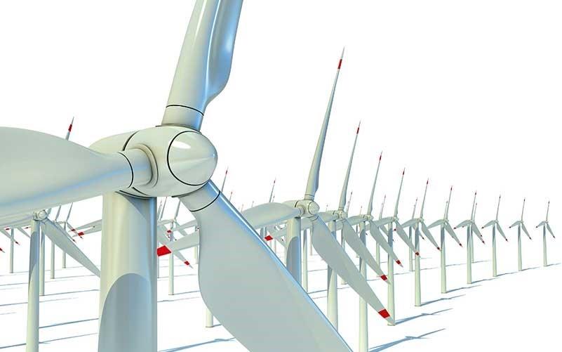 Объявление о проведении закупки на оказание услуг по расчету прогнозной выработки электроэнергии ветроэлектрической станции