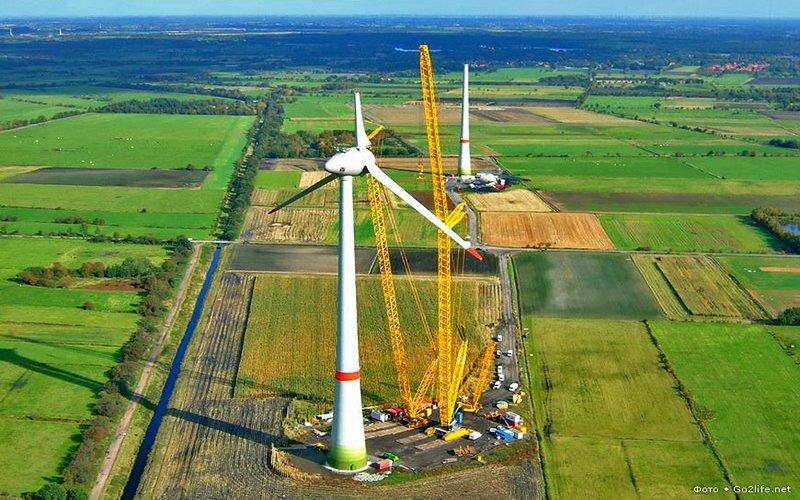 Объявление о продлении сроков конкурса на разработку раздела «Проект организации строительства» по объекту: «Строительство ветряной электрической станции установленной мощностью 68,4 МВт»